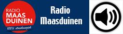 Radio Maasduinen: 100% Streekmuziek Audio Livestream