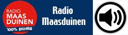 Radio Maasduinen: 100% Gezellig Audio Livestream